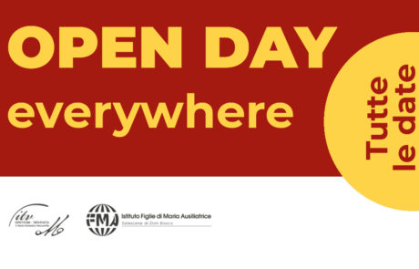 Open Day Everywhere