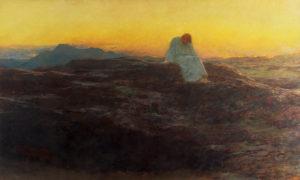 Gesù nel deserto