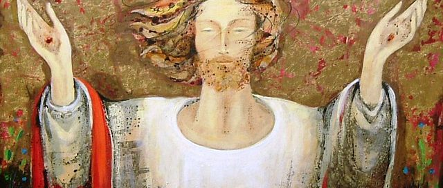 Gesù-risorto