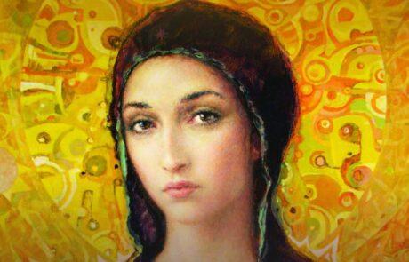 Maria Madre della Chiesa nascente