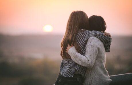 La profezia dell'amicizia