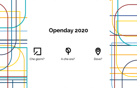 Openday Everywhere! – 2020 edition