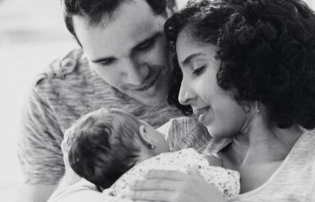 Maternità e paternità educativa